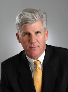 Louisiana attorney Thomas V. Alonzo
